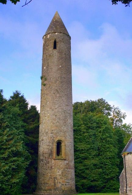 Timahoe County Carlow 169 Sarah777 Geograph Ireland