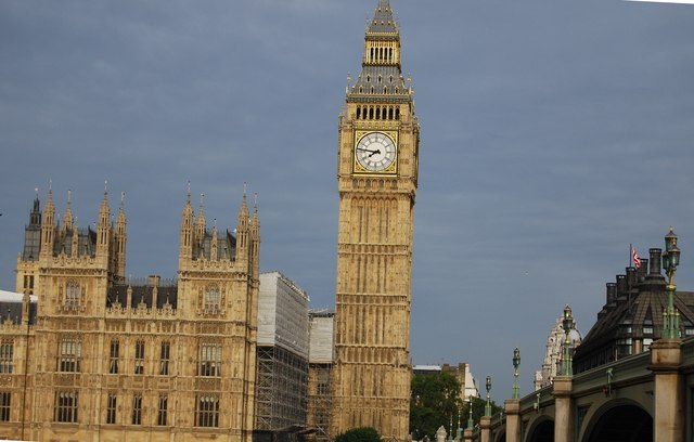 The Clock Tower Houses Of Parliament 169 N Chadwick Cc