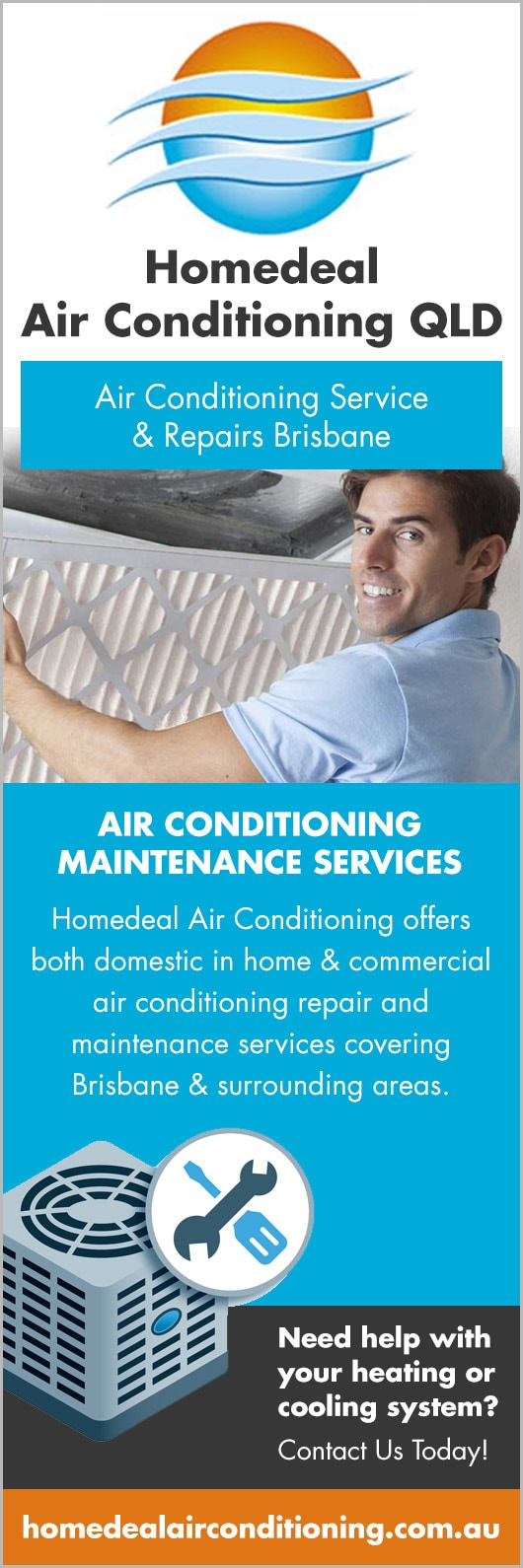Homedeal Air Conditioning Qld