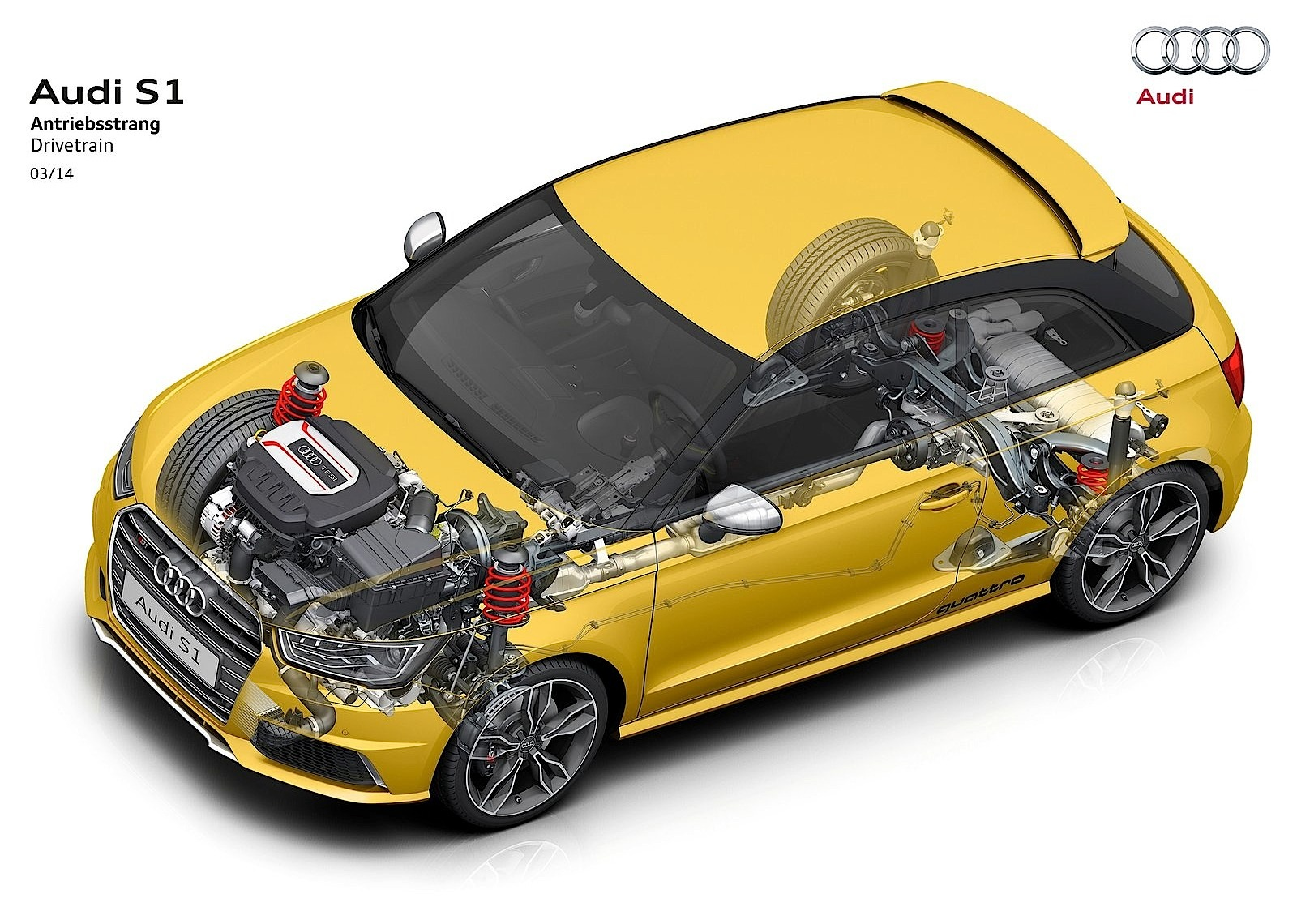 Audi S1 Specs Amp Photos 2014 2015 2016 2017 2018