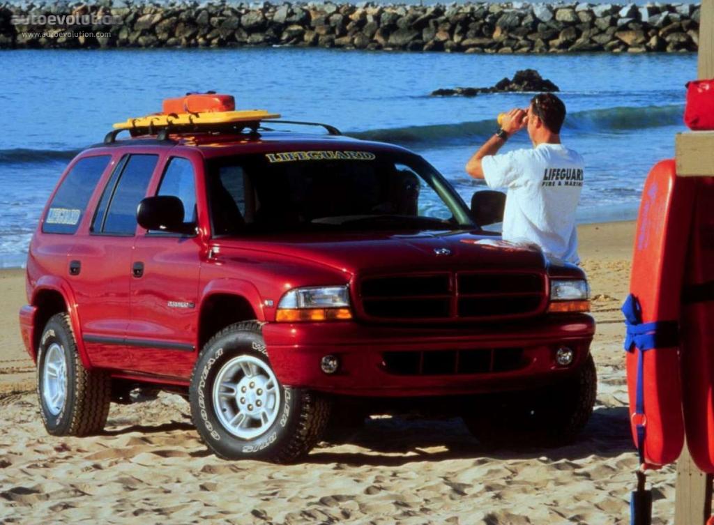Dodge Durango Specs Amp Photos 1997 1998 1999 2000
