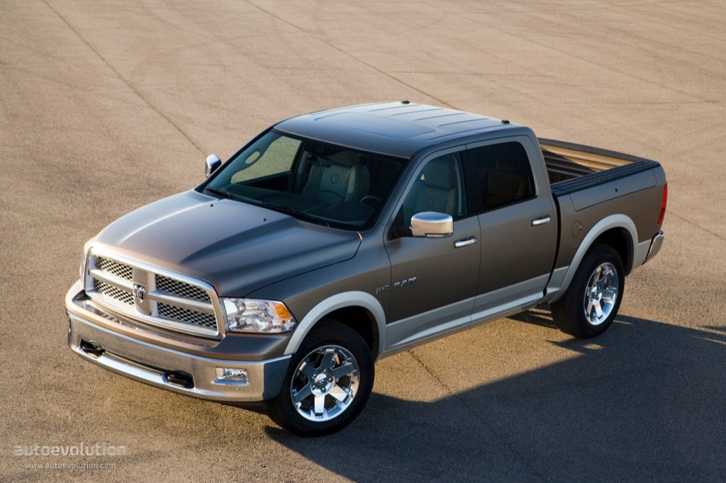 Show 2014 Auto International American North Dodge