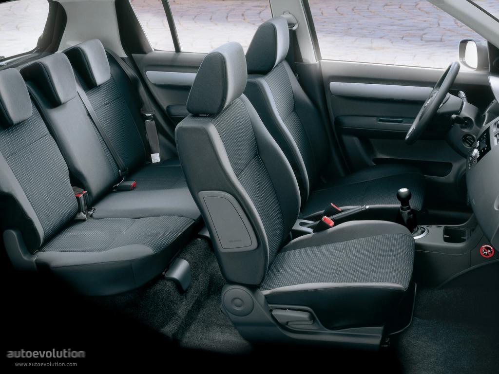2001 Ranger Ford Kit 5 Lift