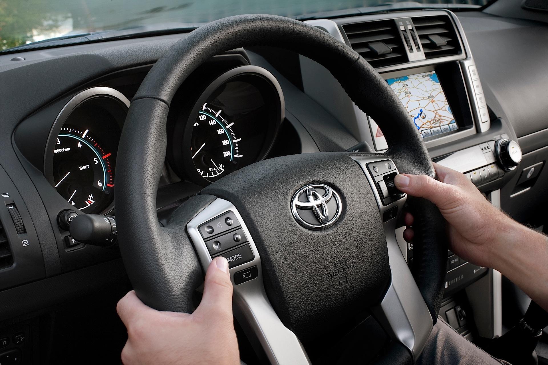 Auto Interior Door Panels