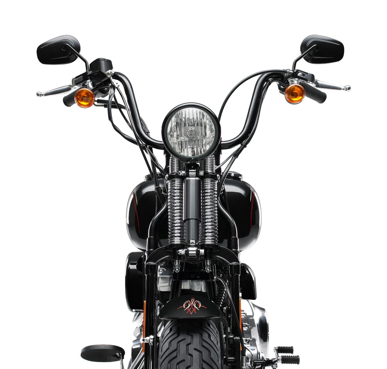 Harley Davidson Old School Japan
