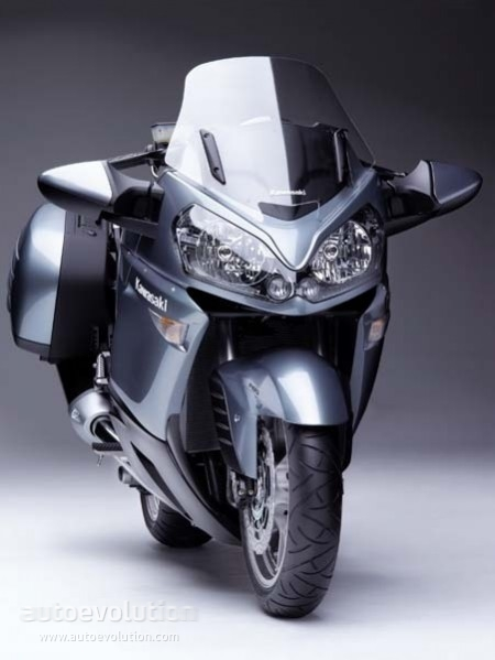 Kawasaki Gtr 1400 Specs 2006 2007 2008 2009 2010