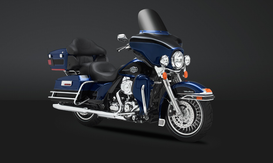 Accessories 2013 Harley Glide Electra