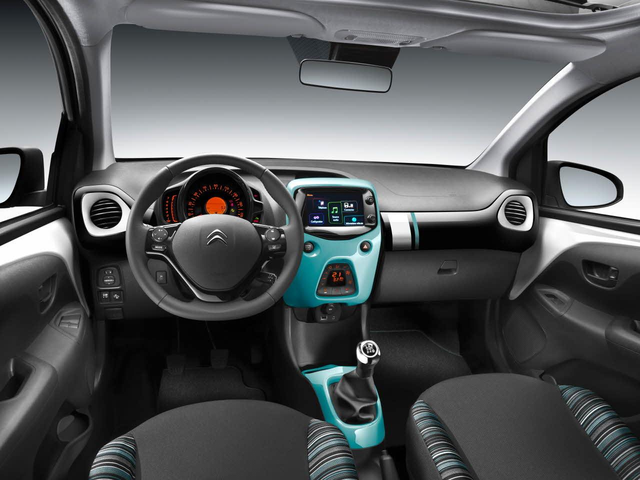 Best Interior Car Color