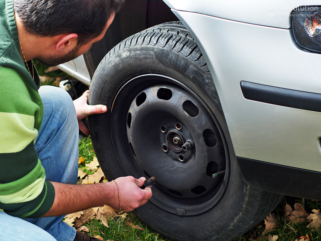 Can You Change Tire Size Car