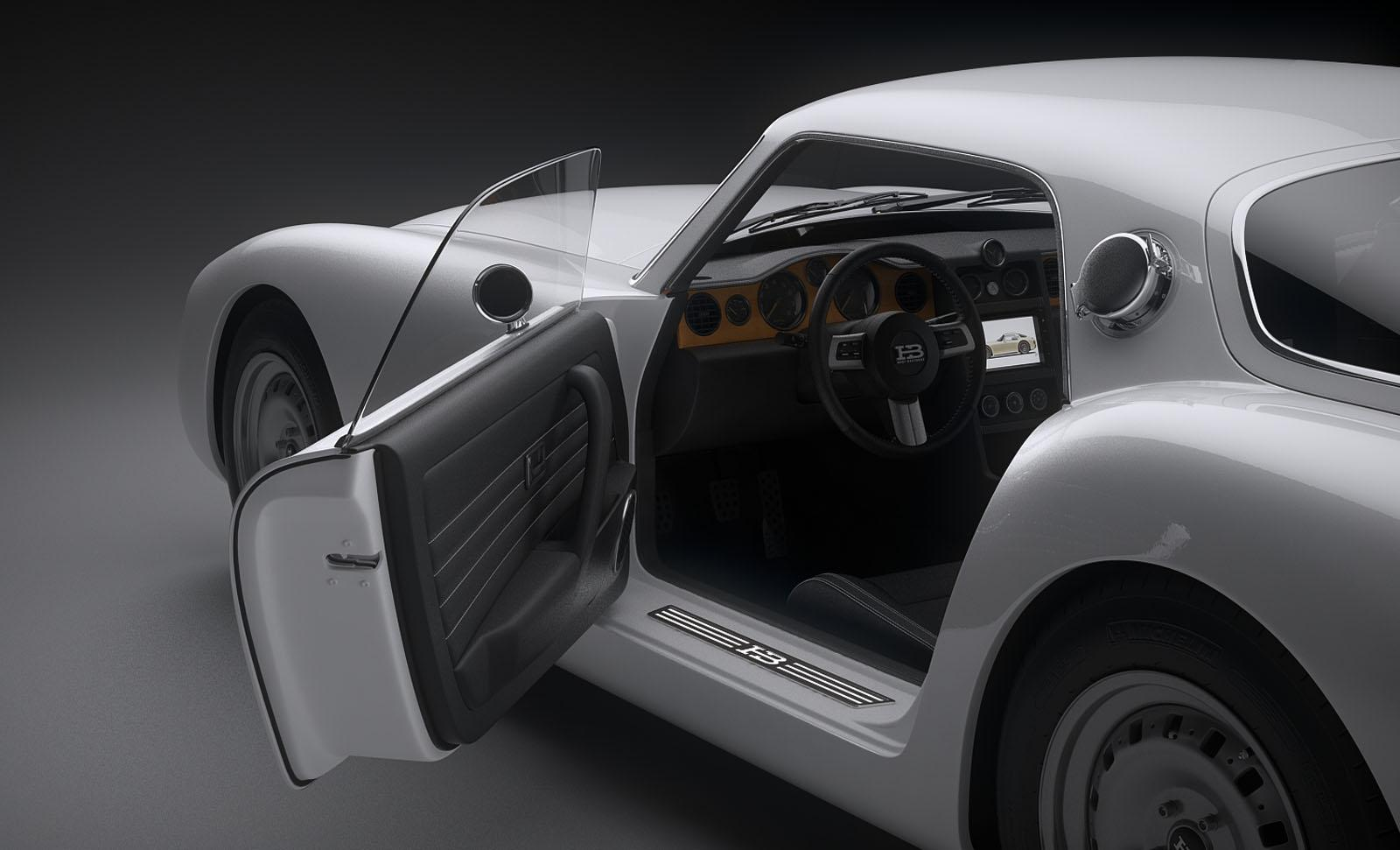 New 2015 Mazda Mx 5 To Become Custom Retro Sports Car By