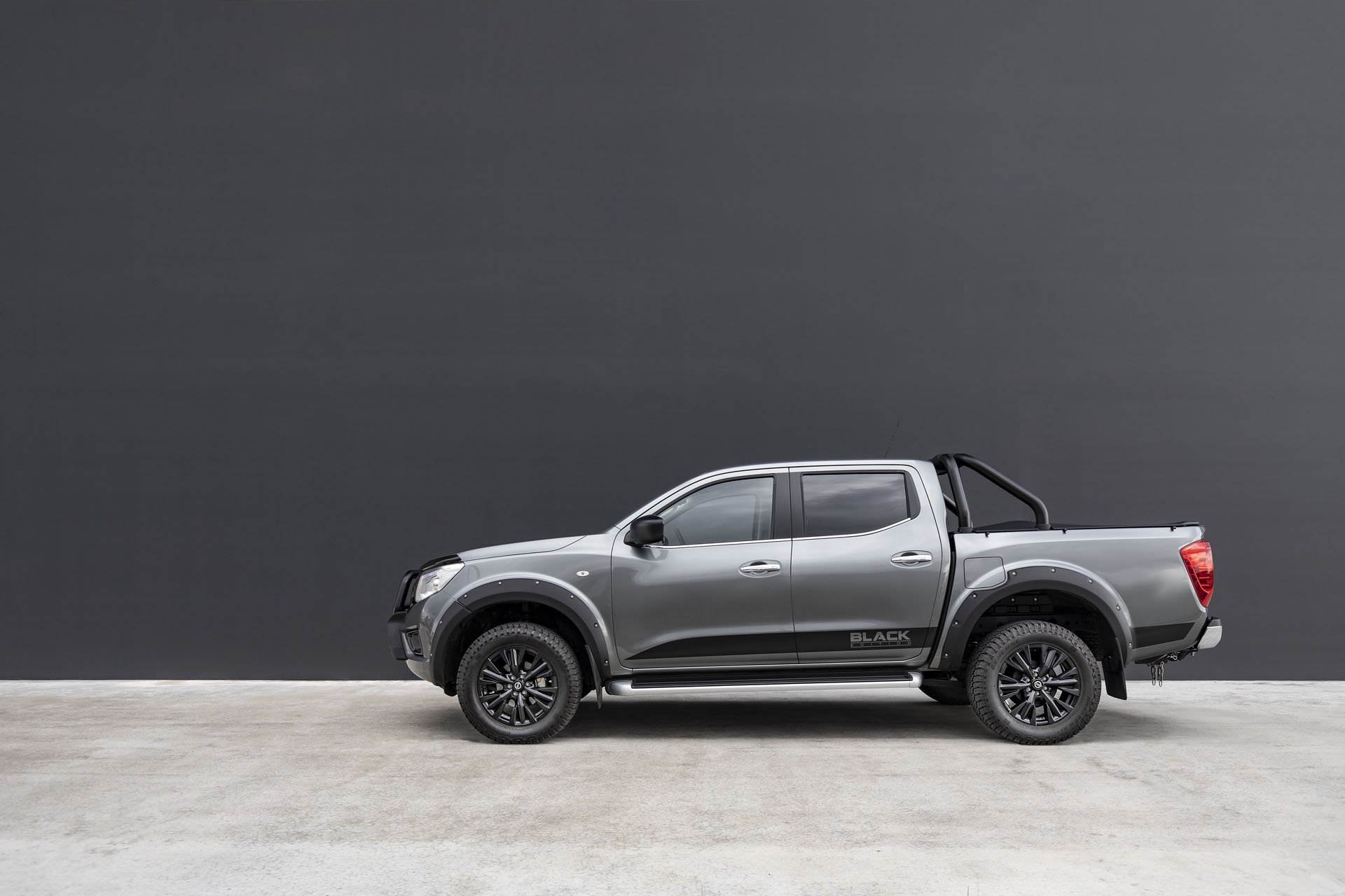 Nissan Navara Gets Two New Special Editions In Australia