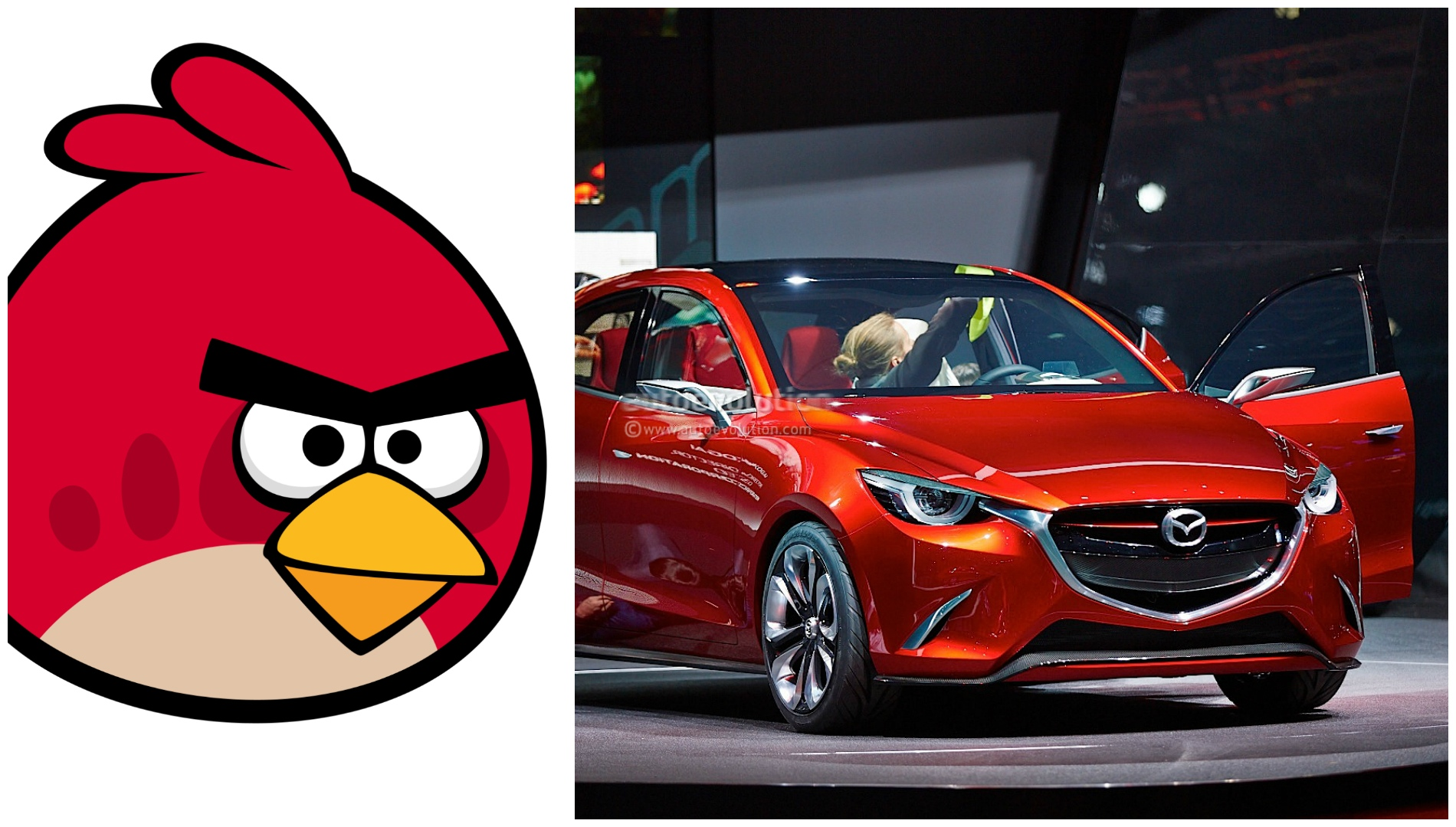 What Cartoon Characters Have In Common With Car Interior