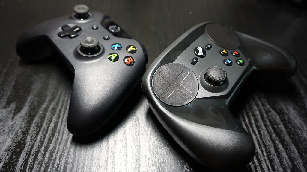 Game Controllers Windows 7