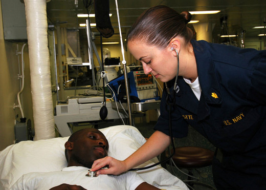 Nursing Concepts in Vital Signs: Temperature, Respiration ...