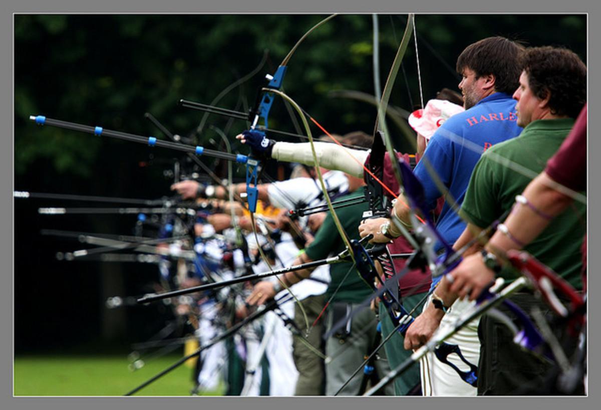 Archery Arm Guard Purpose