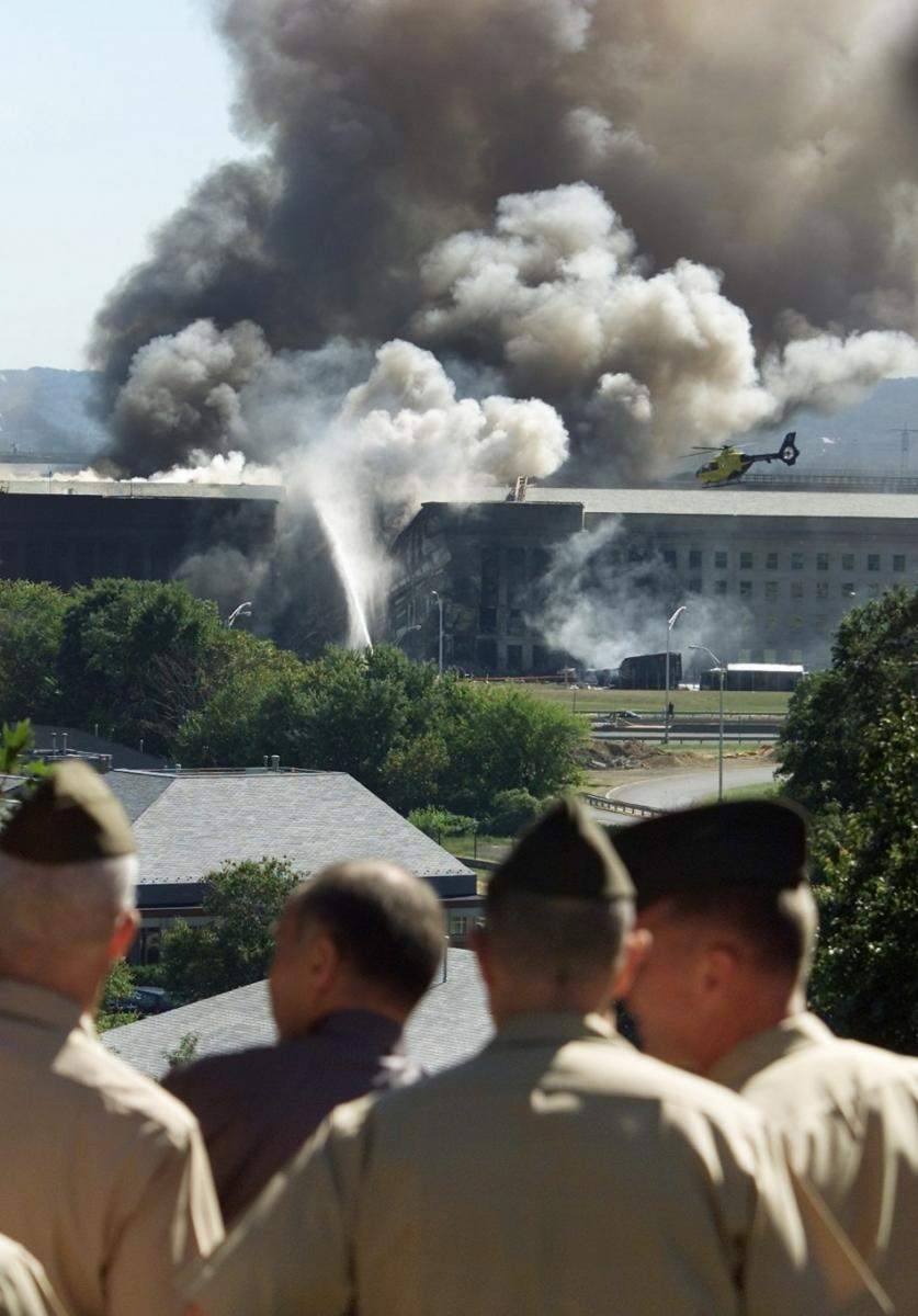 Pentagon 9 11 Victim Remains Landfill Scandal New Yorkers