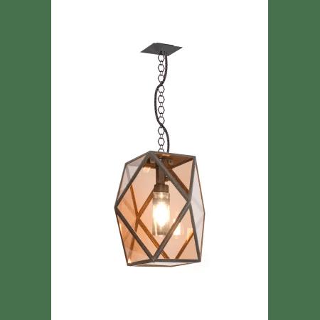 outdoor pendant lantern # 61