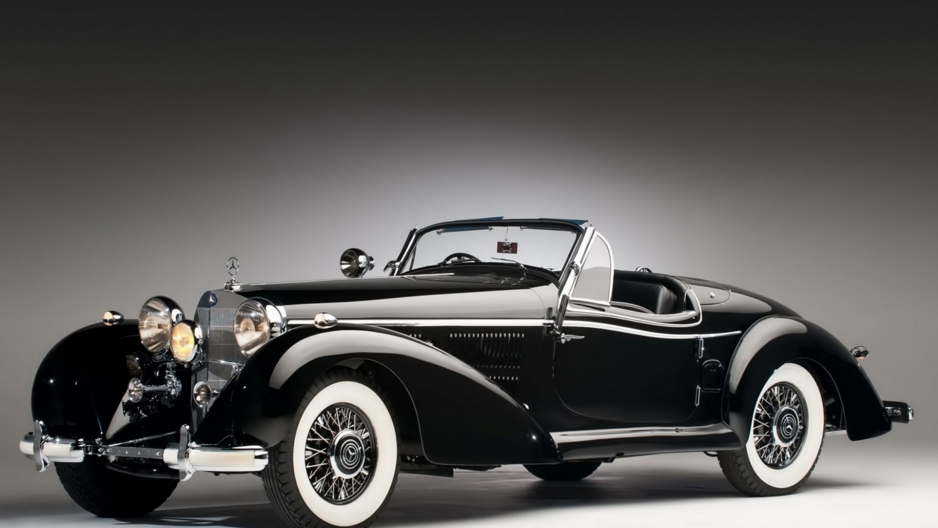 Old School Cars Hd Wallpapers 1080p