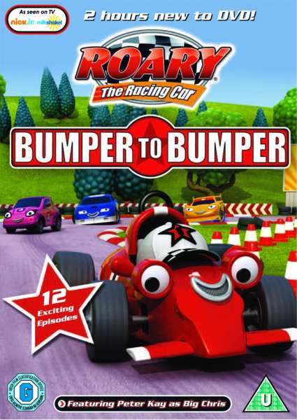 Roary Racing Car Games