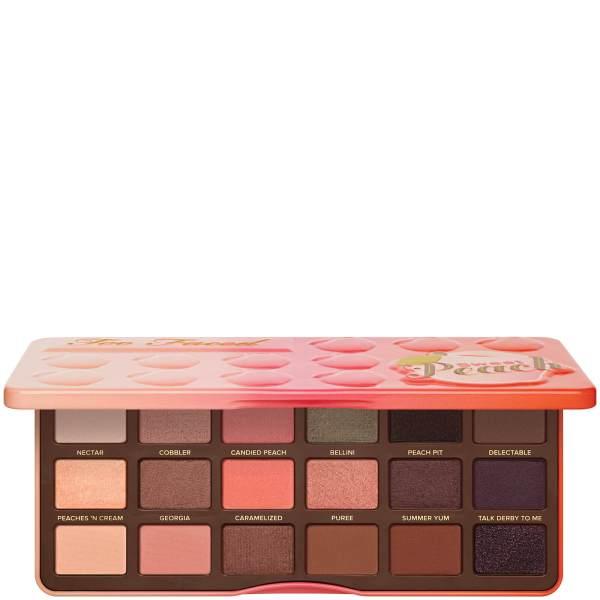 sweet peach palette # 23