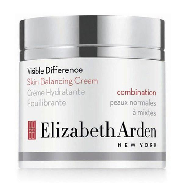 Elizabeth Arden Visible Difference Skin Balancing Cream ...