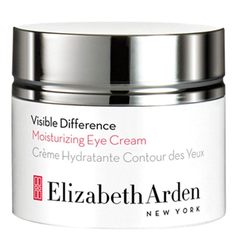 Elizabeth Arden Visible Difference Moisturising Eye Cream ...