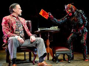 The Screwtape Letters Tickets   Event Dates   Schedule     The Screwtape Letters Tickets