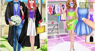 High school story for Android free download at Apk Here store     High school fashion story