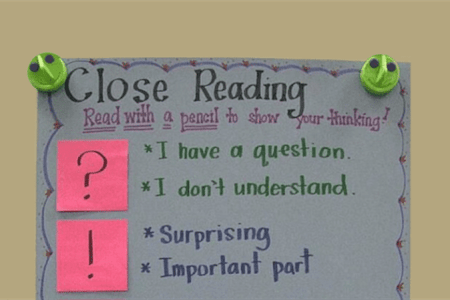 Teach Close Reading With These 10 Ideas   WeAreTeachers Ways to Teach Close Reading