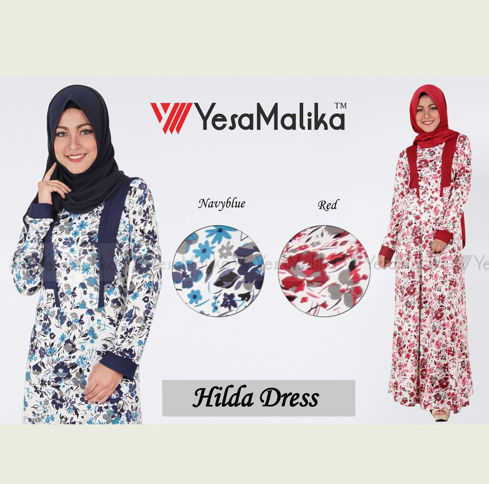 Image Result For Model Gamis Terbaru Vamosh