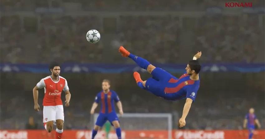 Evolution 2017 Soccer Pro Playstation 2