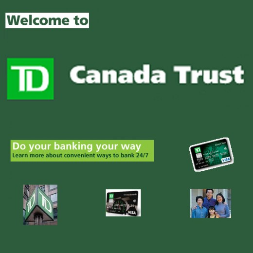 Td Bank Online Banking Personal