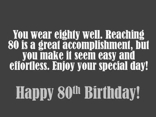 Funny 70th Birthday Poems