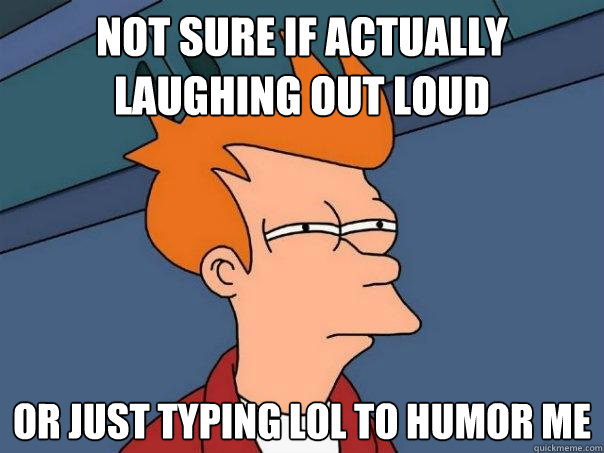 Laugh Out Loud Zone