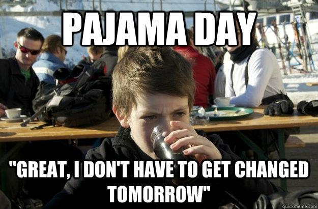 Know Your Meme Pajama Boy