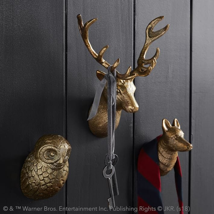 Pottery Barn Launches Harry Potter Decor For All Ages 1 of 12