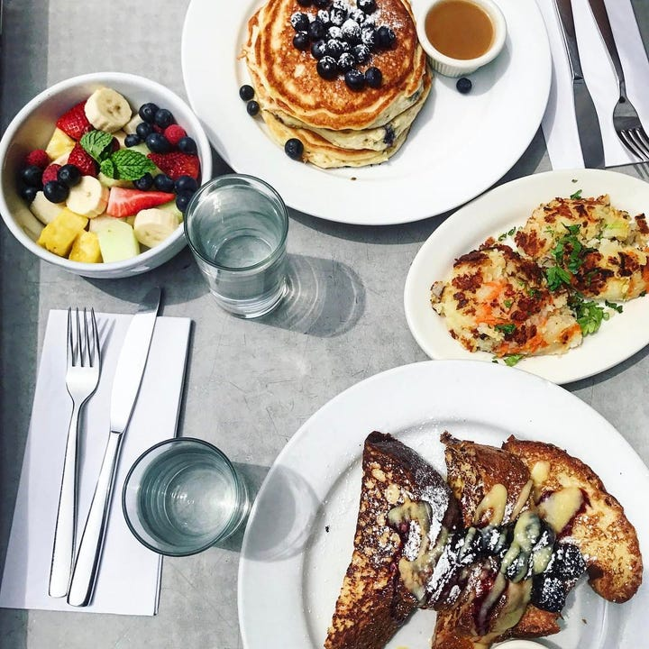 Soul Food Breakfast Restaurants Near Me
