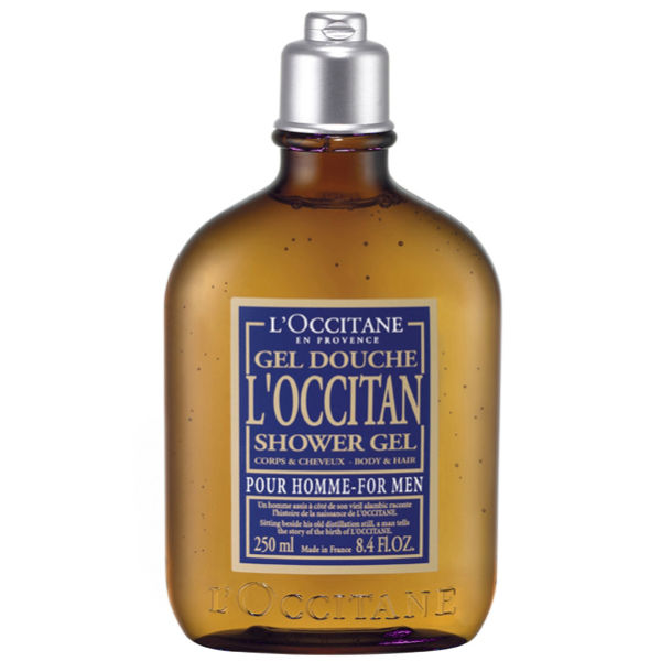 L Occitane Shower Oil