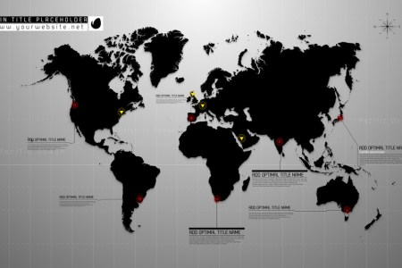 World map infographics project files full hd maps locations infographics pack by chernu videohive play preview video infographic map template goal goodwinmetals co infographic map template world map infographic chart gumiabroncs Choice Image