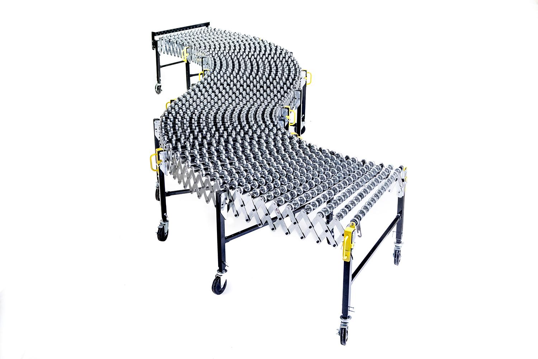 Best Flex Expandable Conveyors Portable