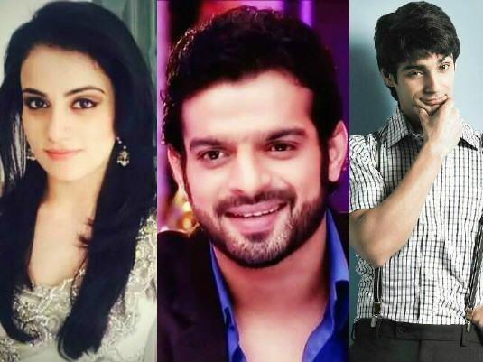 TV Actors Who We Think Would Fit The Roles If Kal Ho Na Ho ...