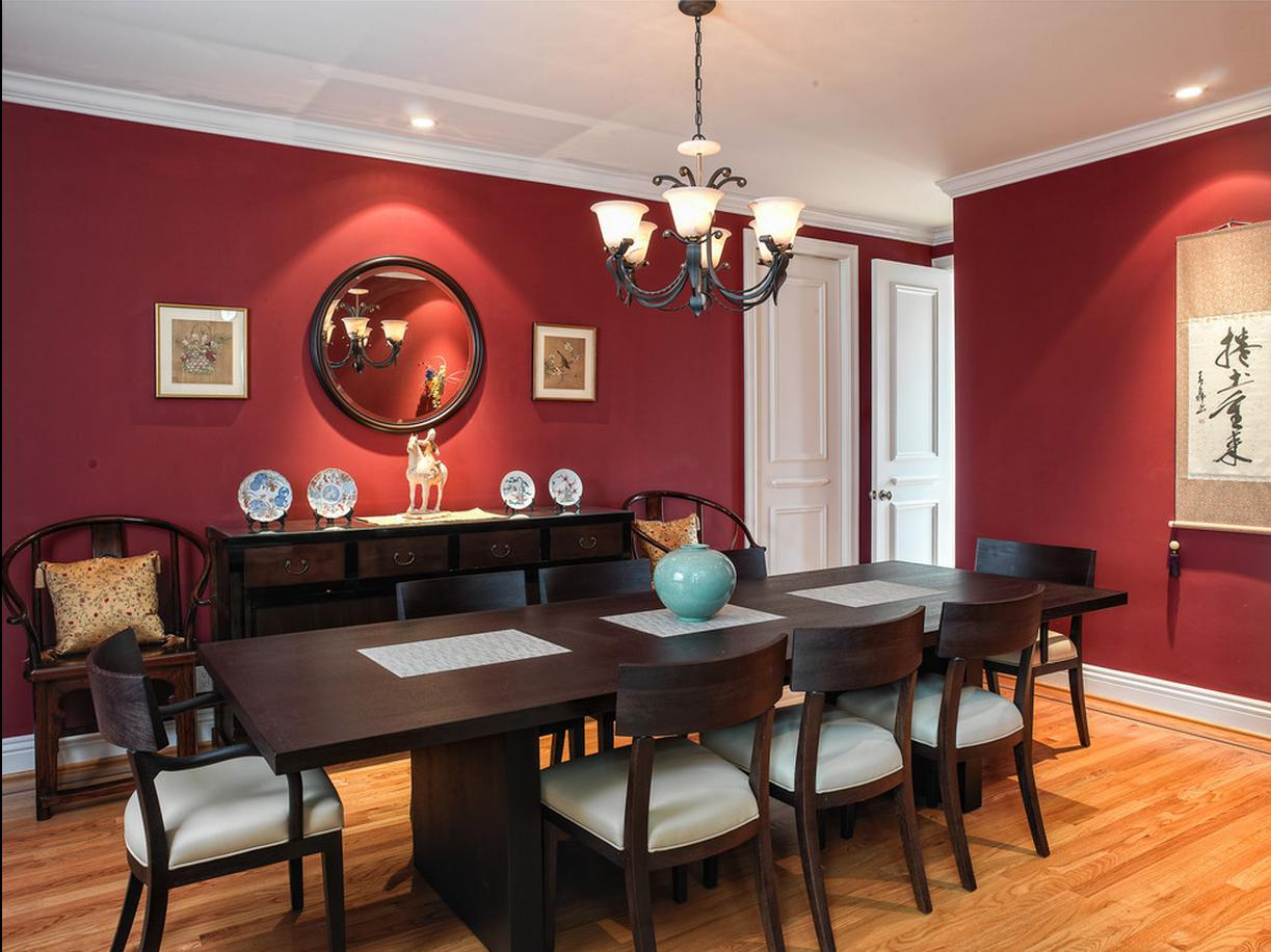 Best Color Dining Room Table