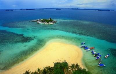 3D2N Laskar Pelangi Belitung Tour in Bangka Belitung