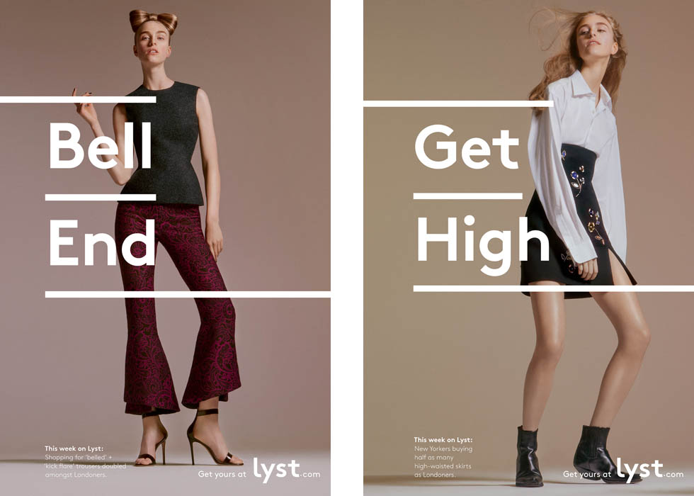 Lyst hopes to become a 'more provocative' brand as it ...