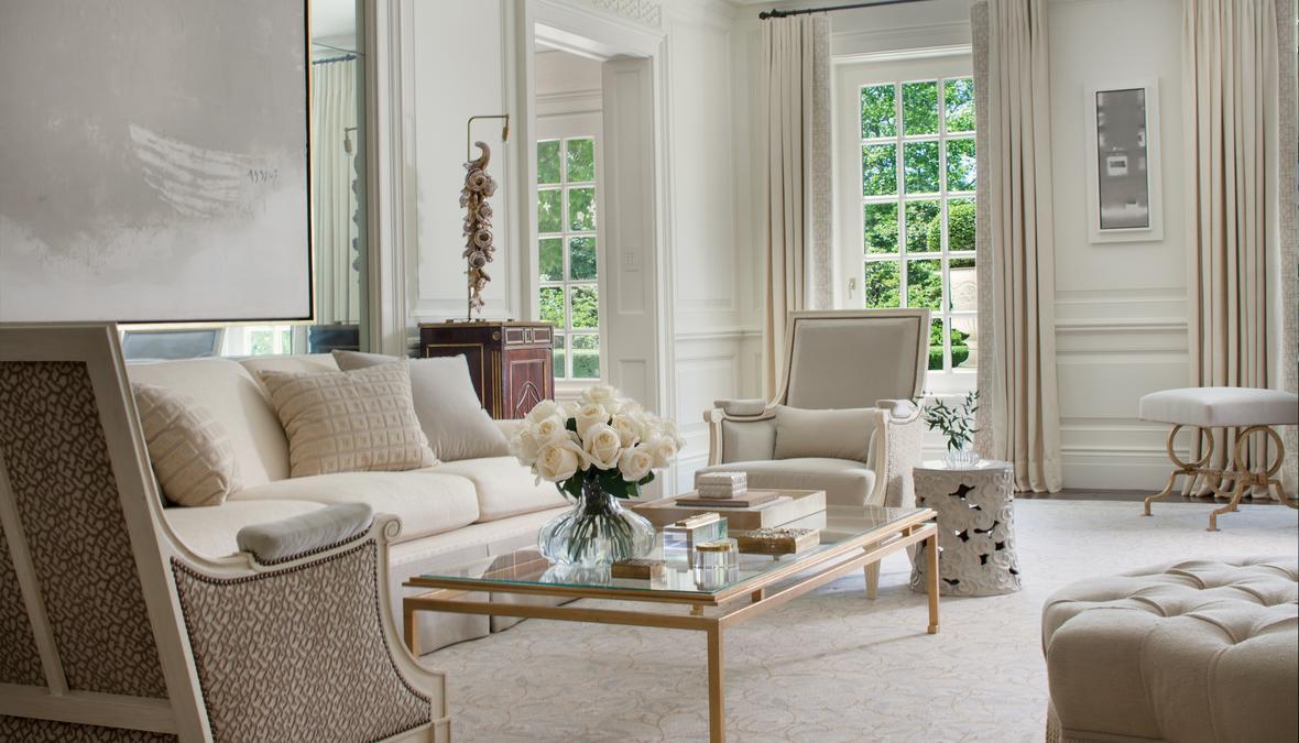 Living Furniture Amazon Room