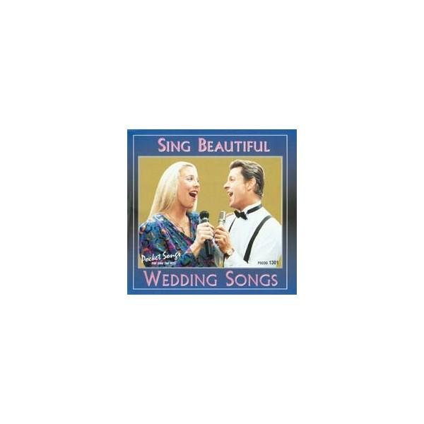 Pretty Wedding Songs
