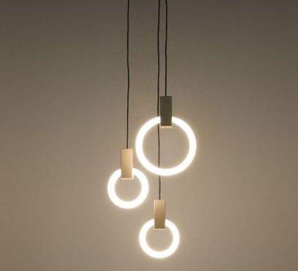 pendant halo lights # 4