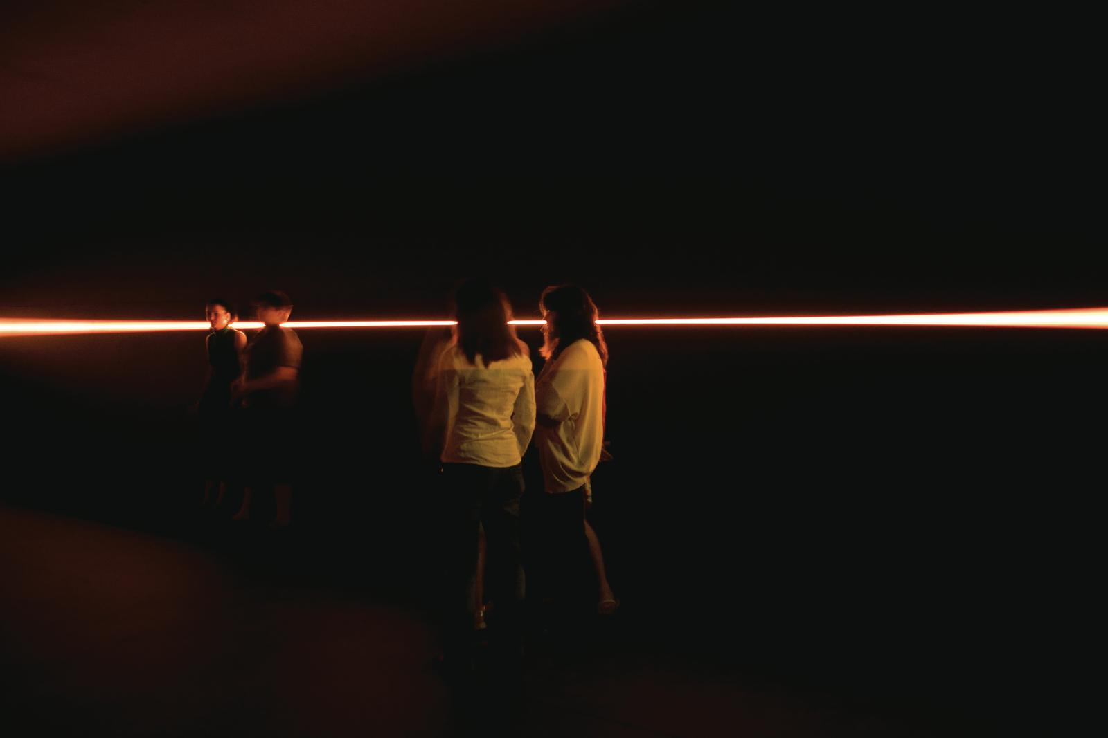 Your Black Horizon Artwork Studio Olafur Eliasson