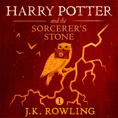 Potter Full Audiobook Sorcerers Stone And Harry