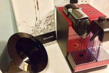 Huis Plans 2018 Nespresso Descaling Lattissima Huis Plans